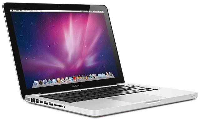 Thay màn hình macbook - 1