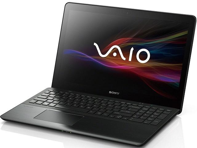 Thay màn hình laptop sony vaio - 1