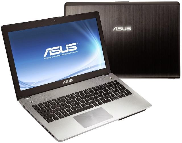 Thay màn hình laptop asus - 1