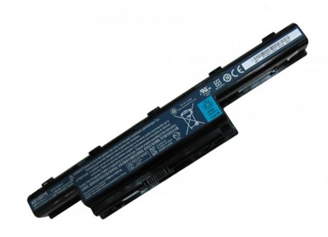 Thay pin laptop acer - 2