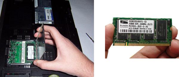 Sửa laptop không lên hình - 4