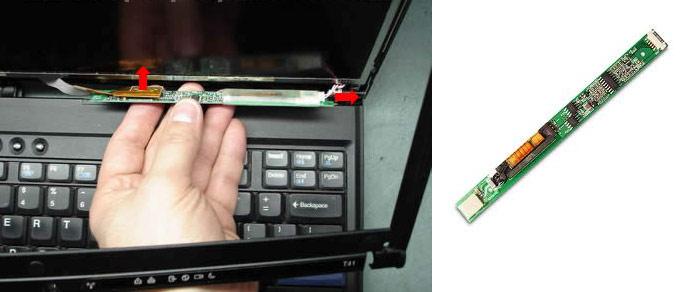 Sửa laptop không lên hình - 3