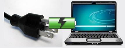 Sửa laptop không sạc pin - 2