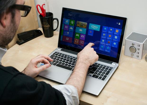 Bạn đang sử dụng laptop đúng cách chưa - 4