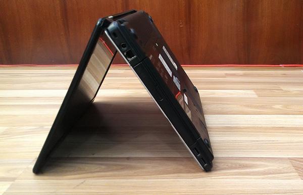 Sửa laptop bị vô nước - 2