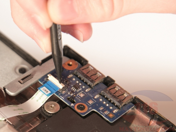 Thay sửa cổng usb laptop - 2