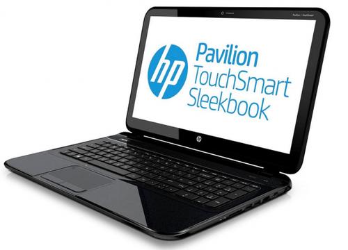 Thay màn hình cảm ứng laptop hp - 1