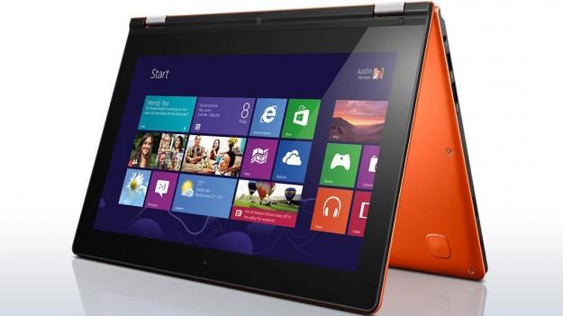 Thay màn hình cảm ứng laptop lenovo - 1