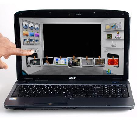 Thay màn hình cảm ứng laptop acer - 1