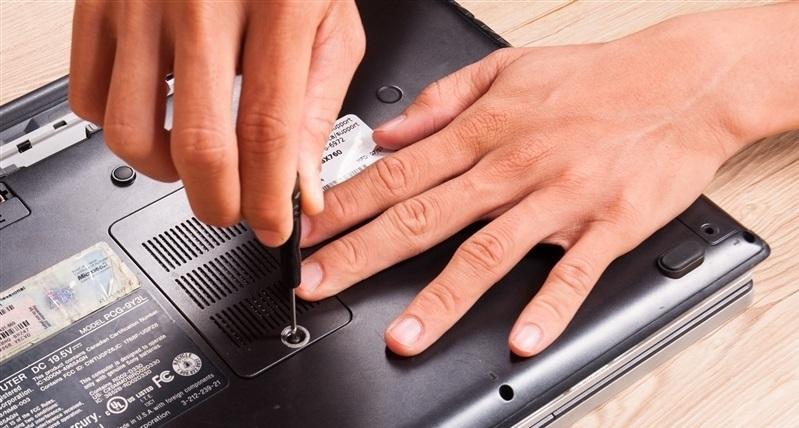 Cách nâng cấp ram laptop hiệu quả nhất - 4