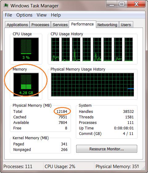 Cách nâng cấp ram laptop hiệu quả nhất - 2