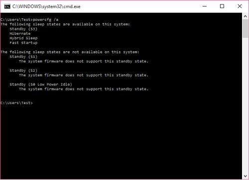 Cách đơn giản giúp tiết kiệm pin cho laptop windows 10 - 5