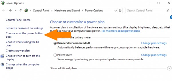 Sửa chữa laptop chạy windows 10 lỗi khởi động chậm - 2