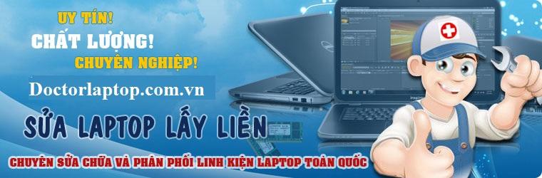 Sửa laptop dell - 3