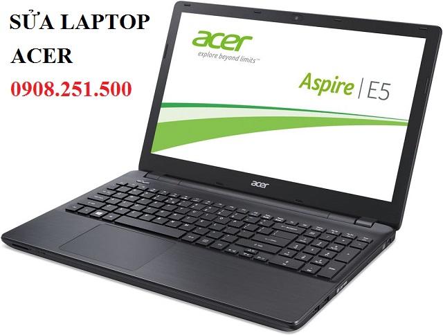Sửa laptop acer - 1