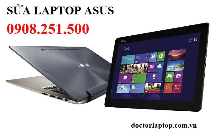 Sửa laptop asus - 1