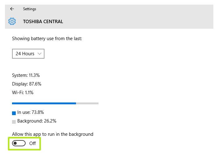 Cách kiểm tra laptop windows 10 có hao pin hay không - 6