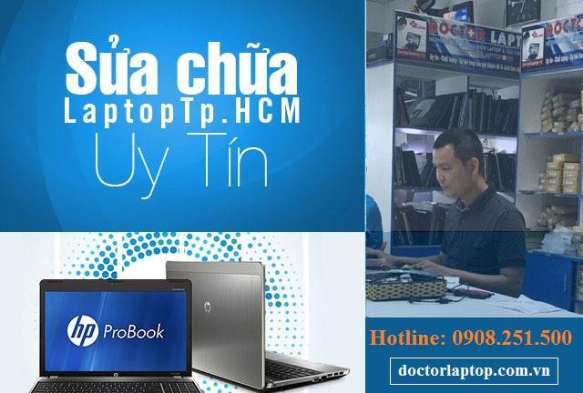Sửa chữa laptop - 1