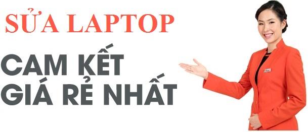 Sửa laptop giá rẻ tphcm - 1