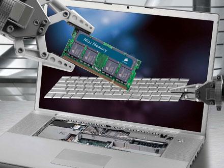 Cách nâng cấp laptop cũ để chạy nhanh hơn bền hơn - 1