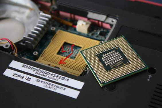 Cách nâng cấp laptop cũ để chạy nhanh hơn bền hơn - 3