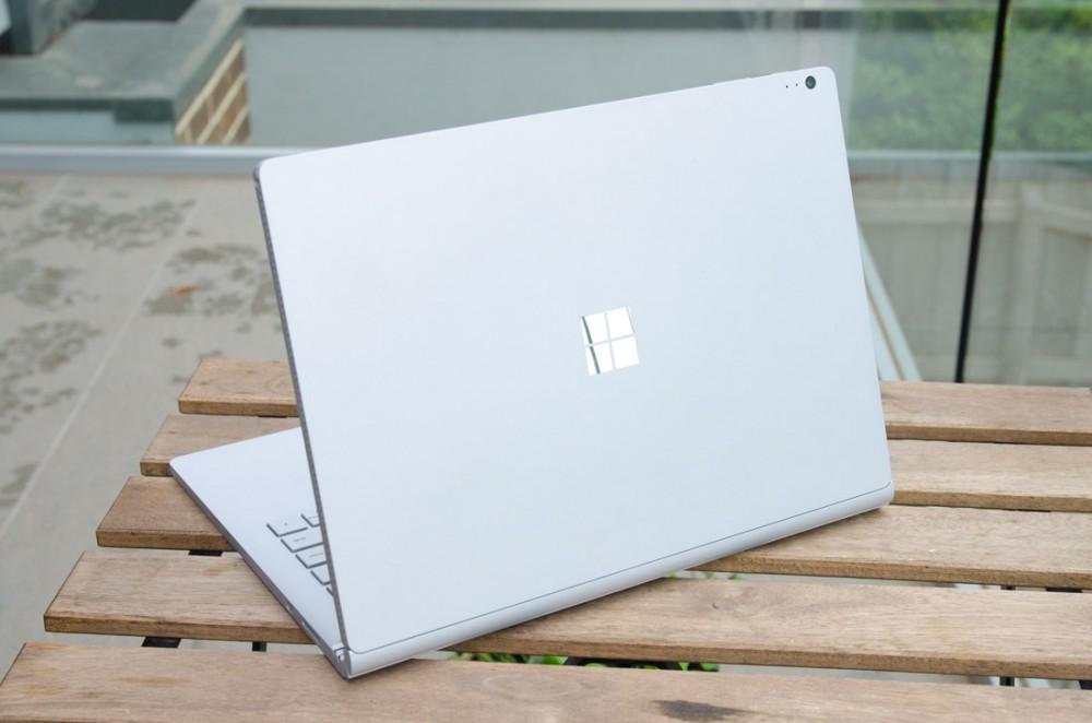 Surface book 2 sẽ ra mắt cùng với bản lề được thay đổi - 1