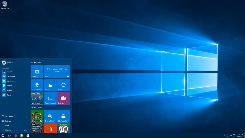 Reset windows 10 khôi phục về ban đầu không cần dùng đĩa - 1