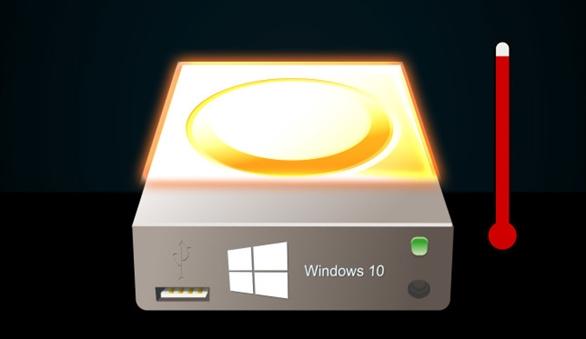 5 cách khắc phục lỗi tràn bộ nhớ 100 disk trên windows 10 - 1