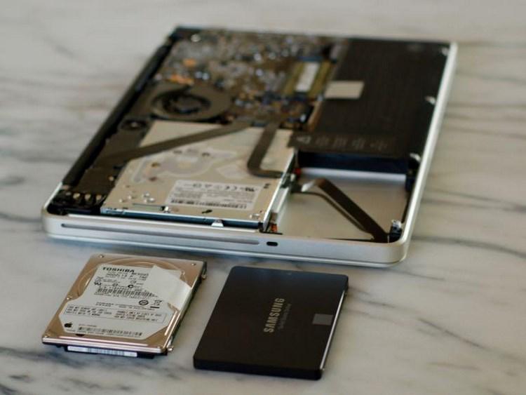 Cách tăng tốc macbook pro air cũ đơn giản hiệu quả nhất - 1