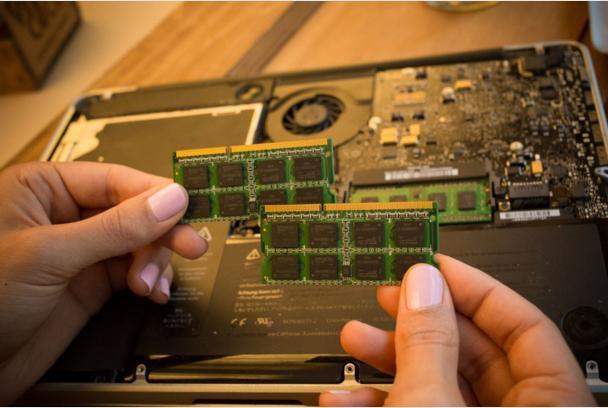 Cách tăng tốc macbook pro air cũ đơn giản hiệu quả nhất - 2