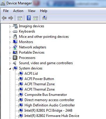 Cách sửa lỗi màn hình xanh trên laptop máy tính - 3
