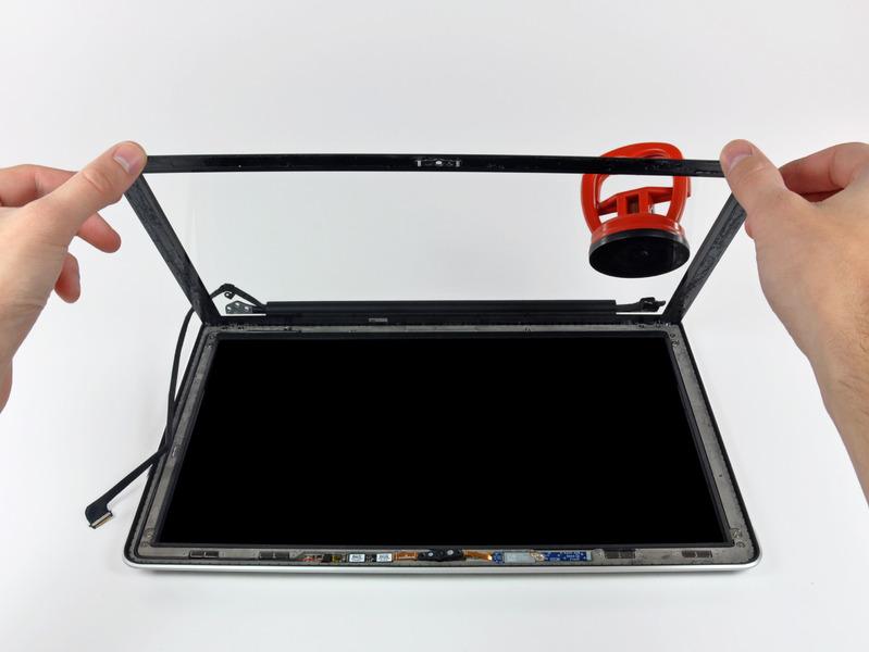 Thay màn hình macbook - 3