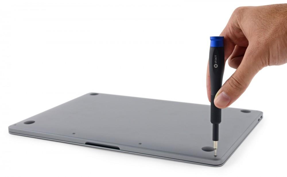 Cách thay pin cho macbook pro 2016 thật sự không khó - 2