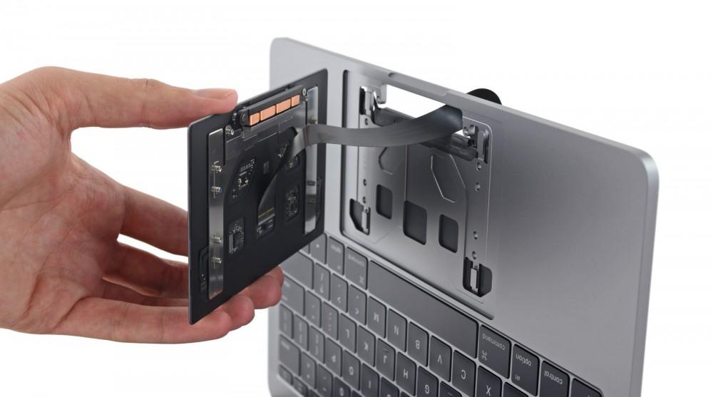 Cách thay pin cho macbook pro 2016 thật sự không khó - 5