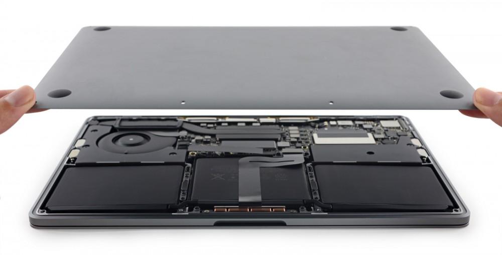 Cách thay pin cho macbook pro 2016 thật sự không khó - 3