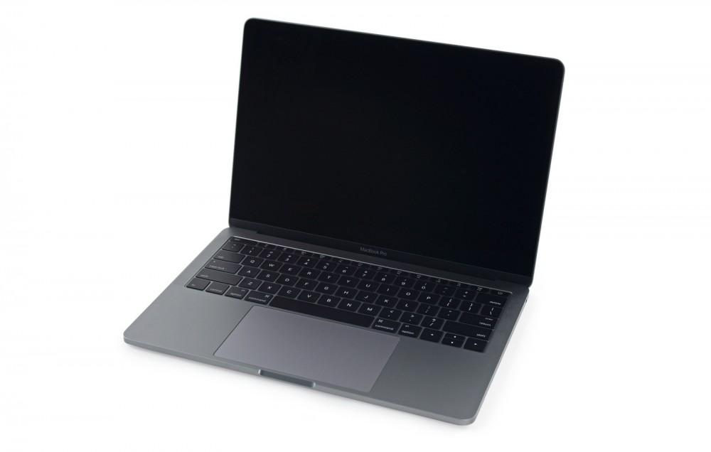Cách thay pin cho macbook pro 2016 thật sự không khó - 1
