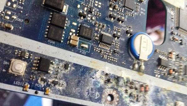 Tại sao phải cần vệ sinh bảo dưỡng laptop định kỳ - 5