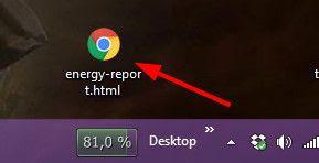 Cách kiểm tra pin laptop có bị chai bằng gõ lệnh trên windows - 7
