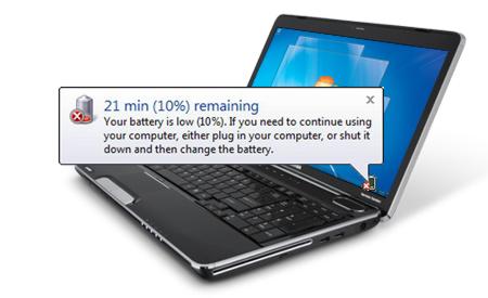 Cách xả pin laptop đúng cách để sử dụng được lâu dài - 1