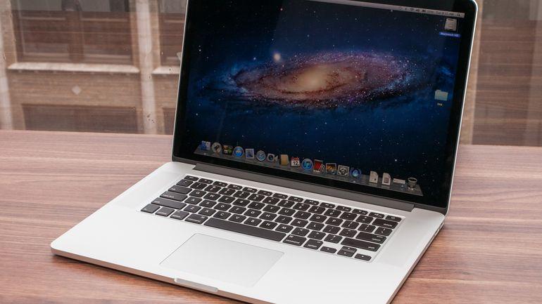 Loa macbook bị rè nguyên nhân và cách xử lí - 1