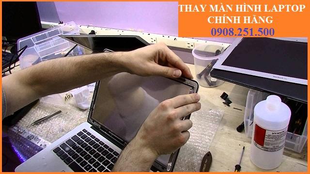 Thay màn hình laptop lấy liền tphcm - 2