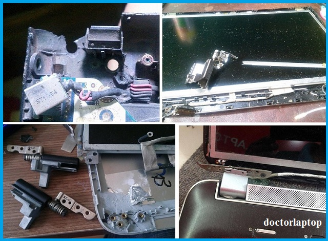 Sửa bản lề laptop ở đâu tại tphcm uy tín chất lượng - 1