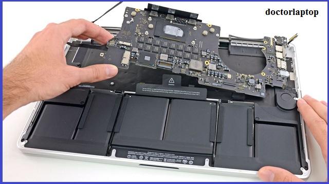 Sửa macbook - 3