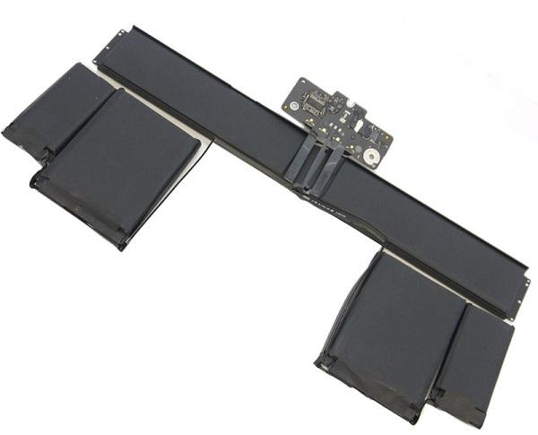 Pin macbook a1435 a1437 zin - 1