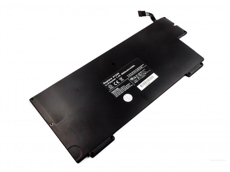Pin macbook a1245 a1237 - 1