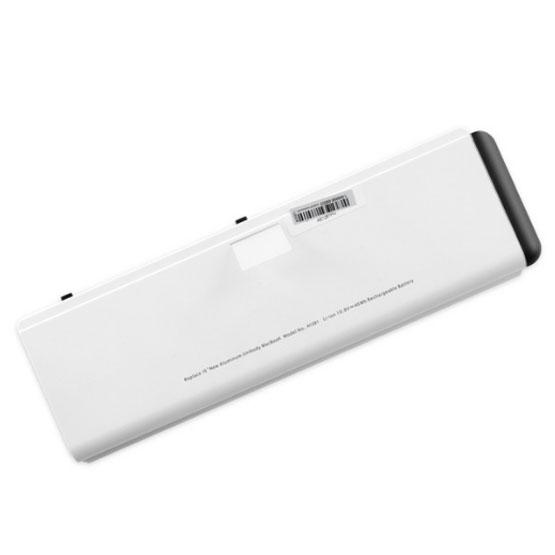 Pin macbook pro 15 a1281 1286 màu trắng 2008 - 1
