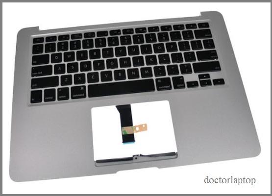 Thay bàn phím macbook air pro retina - 3