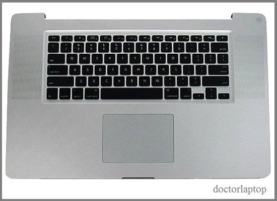 Bàn phím macbook pro 17 a1297 unibody - 1