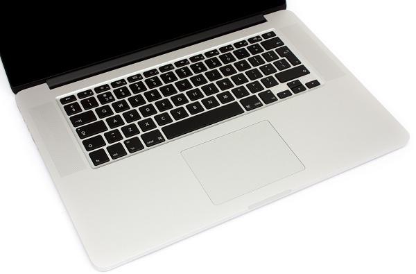 Bàn phím macbook pro retina 15 a1398 chuẩn uk - 1