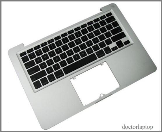 Bàn phím macbook pro 13 a1278 a1322 chuẩn us - 1